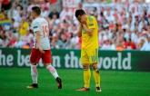 Украина и Россия возглавили топ худших сборных Евро-2016