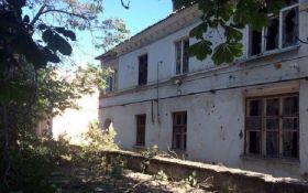 З'явилися нові відео з обстріляної бойовиками ДНР Красногорівки