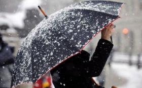 Насувається циклон: погода на вихідних в Україні погіршиться