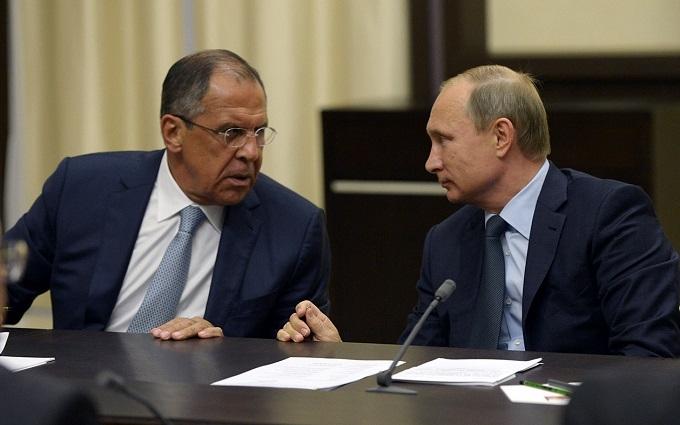 Як Росія зніматиме санкції Європи: приватна розвідка США розкрила маневри Путіна