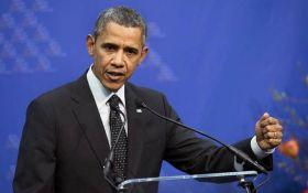 Нові санкції проти РФ: в Росії докладно розповіли, кого покарав Обама