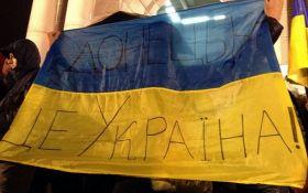 Впереди большая война: в сети показали пронзительное видео из Донецка