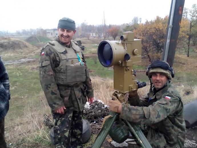 Ми вирішили, що в Україні почалася Третя світова війна - боєць АТО (3)