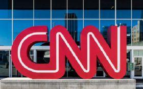 """Компания CNN попала в громкий скандал из-за """"российского"""" Крыма"""
