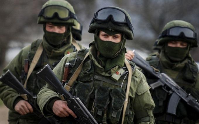 Путин хотел 10 областей: раскрыты планы России по захвату Украины