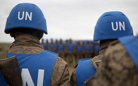 В Україні розкритикували нову заяву Кремля щодо миротворців ООН на Донбасі
