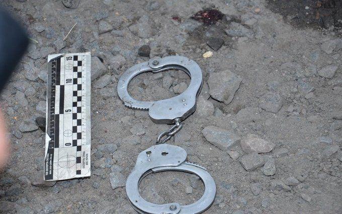 Гучне вбивство в Кривому Озері: стало відомо про проблеми з пошуком пістолета