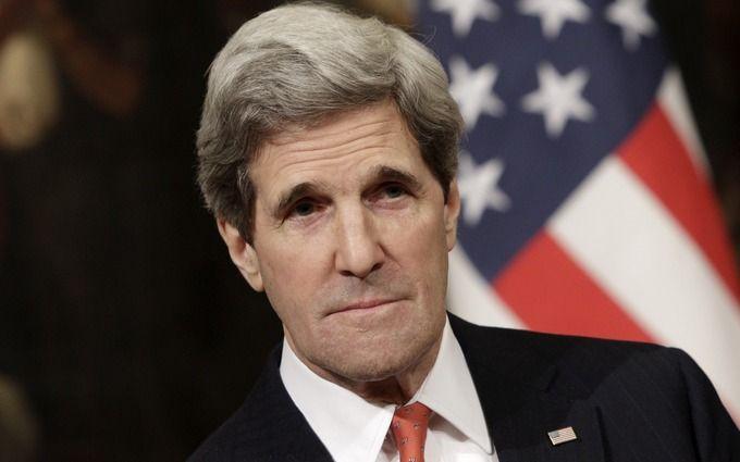 Керрі в Радбезі ООН яскраво пройшовся по Лаврову: соцмережі в захваті