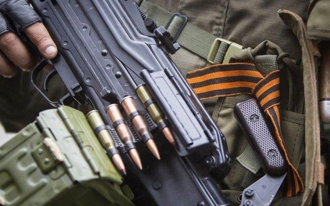 Відповіли за вчорашнє: стало відомо про втрати бойовиків на Донбасі