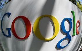 Єврокомісія оштрафувала Google на рекордну суму