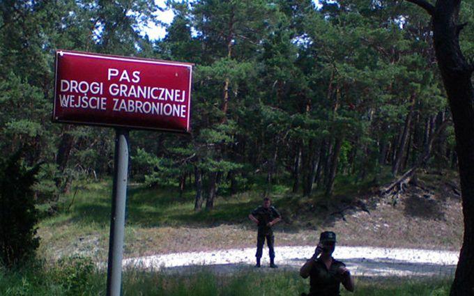 Польша увеличит количество таможенников на украинской границе