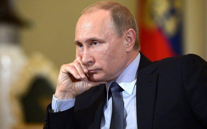 The Economist: план Путіна щодо України провалився