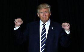 Самый успешный: Трамп оценил 100 дней своего президентства