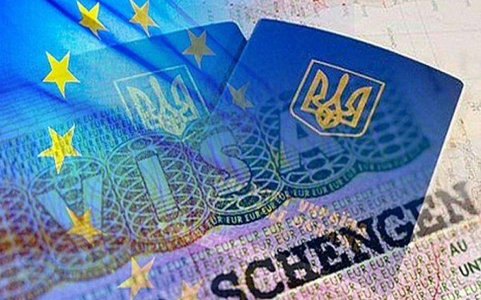 Безвиз для Украины: в ЕС не смогли обрадовать сроками