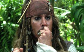 """Хакеры похитили новую часть """"Пиратов Карибского моря"""" - СМИ"""