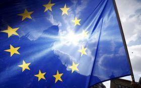 ЄС зняв санкції з російського ракетного палива