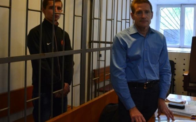 Українському в'язневі в Криму озвучили вирок за Майдан