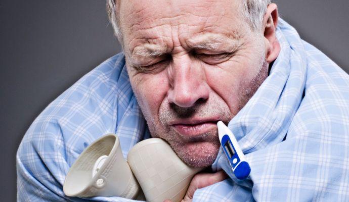 Спад эпидемии гриппа прогнозируют на следующей неделе