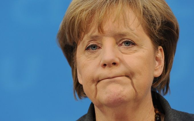 Меркель открыто рассказала о шоке от агрессии Путина