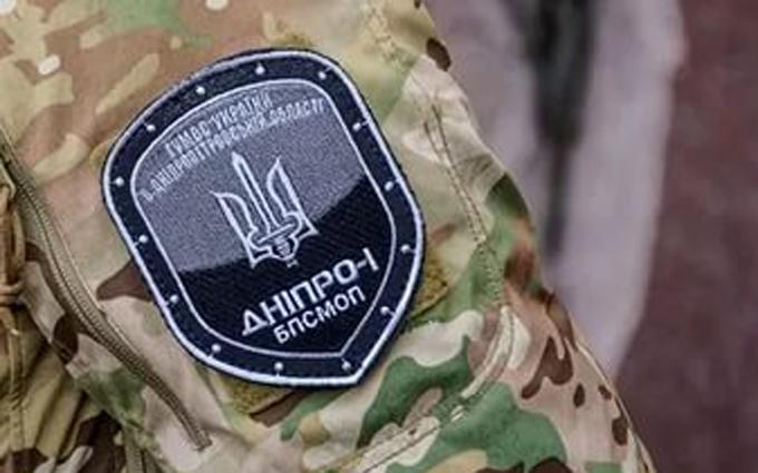 """Стало відомо про потерпілого під час обшуку бази """"Дніпра-1"""": з'явилося відео"""