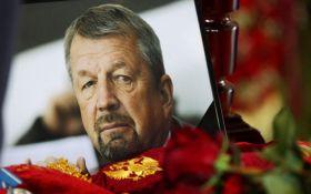 Ти ж помер: у Росії журналіст взяв інтерв'ю у мертвого спортсмена