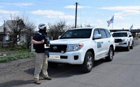 Досить умов - в ОБСЄ увірвався терпець через ультиматум ОРДЛО