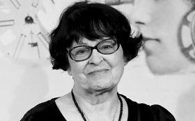 Україна знову втратила генія: померла легендарна режисерка Кіра Муратова