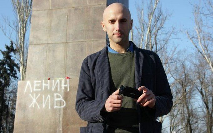 Ще один колекціонер квартир: мережу розбурхало українське житло Грема Філліпса