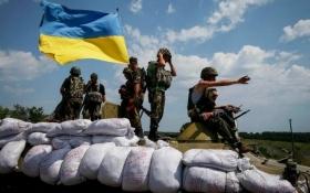 Бои на Донбассе: в штабе рассказали об ответных ударах сил АТО