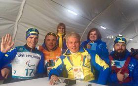 Паралимпиада 2018: Украина вошла в тройку лидеров