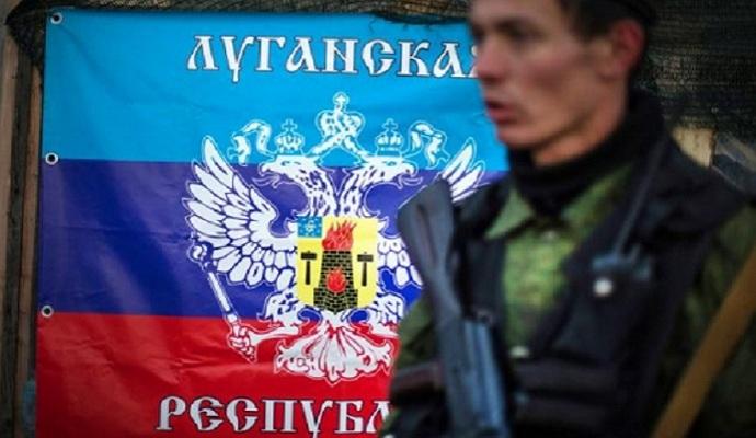 СБУ задержала бывшего милиционера, перешедшего на сторону ЛНР