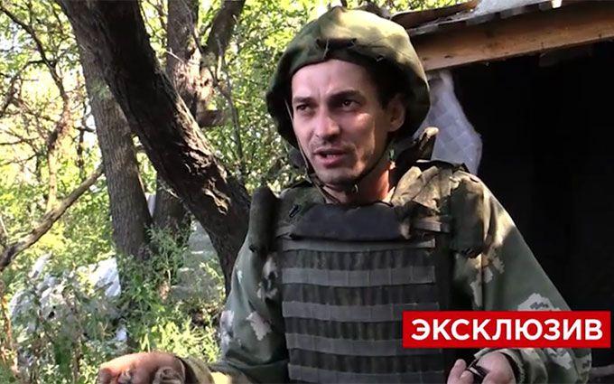 РосЗМІ видали божевільний фейк про братів-ворогів на Донбасі: з'явилося відео