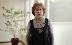 Знаменитая актриса назвала действия России позорищем: опубликовано видео