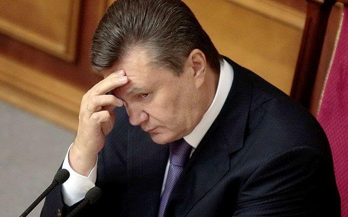 Без Росії не обійшлося: Луценко по пунктах розкрив справу проти Януковича
