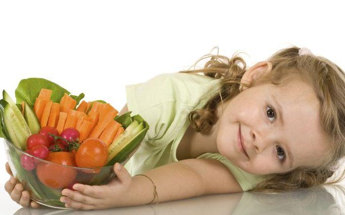 Розкрито секрет зайвої ваги у дітей