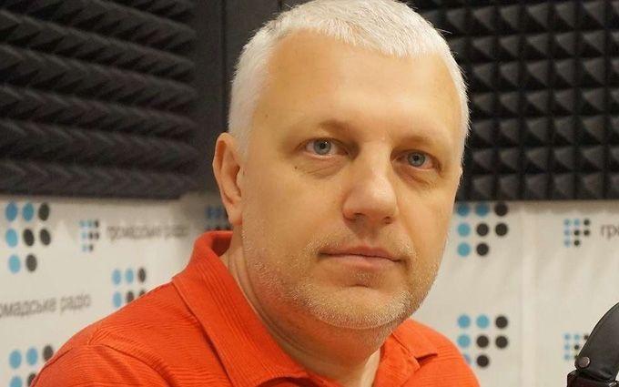 У вбивстві Шеремета знайшли ознаку участі Росії