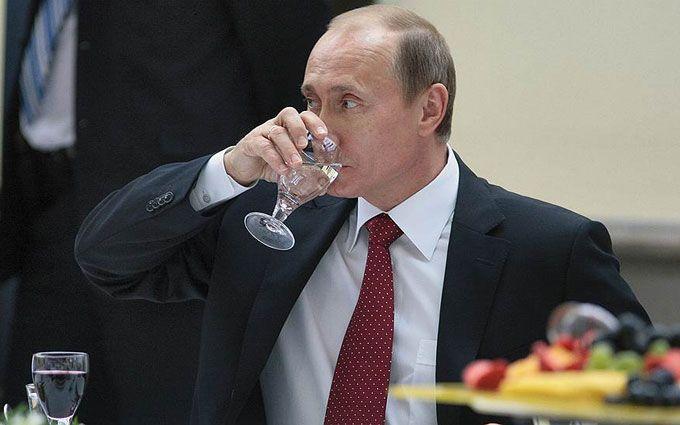 Путін нервує через Україну - російський журналіст