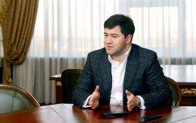 """""""Меня рассекретили"""": Насиров рассказал о своей роли в антикоррупционной операции"""