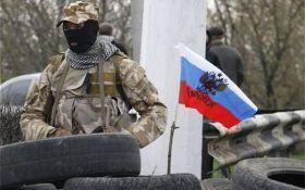 Погана прикмета – топтати прапор України: на Донбасі ліквідували командира бойовиків