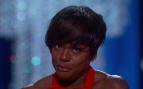 Лауреатка премии Оскар-2017 расплакалась, когда получила награду: появилось видео