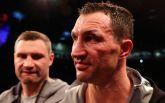 Кличко рассказал, будет ли реванш против Джошуа: появилось видео