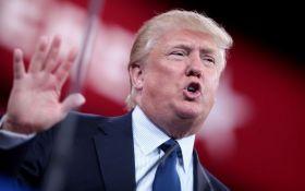 """""""Успішного розлучення!"""": Трамп розізлив американців скандальною заявою"""