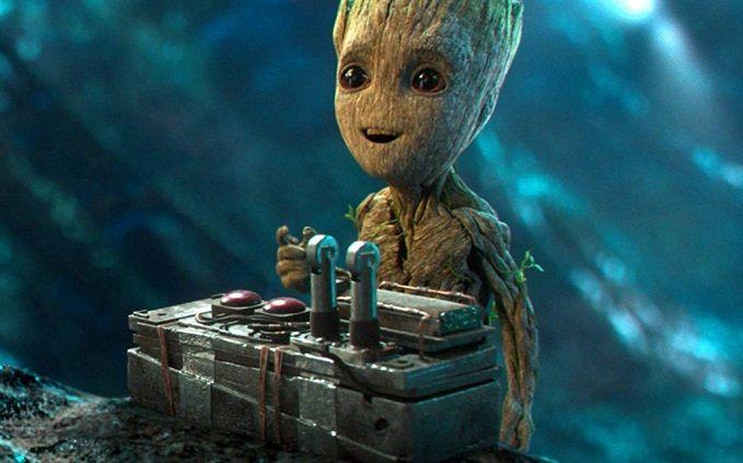 """Режиссер """"Стражей галактики"""" назвал вероятную дату выхода третьей части фильма"""