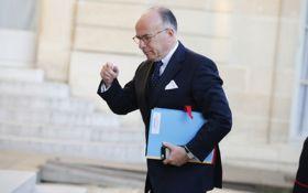 Правительство Франции ушло в отставку после победы Макрона на выборах президента