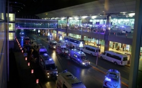 СМИ узнали о российских паспортах смертников в Стамбуле