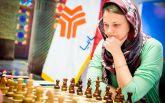 Украинка Музычук одержала первую победу в финале Чемпионата мира по шахматам: опубликовано видео