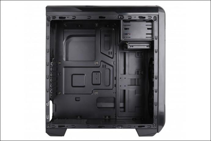 Компания X2 Products представила два ПК-корпуса Spitzer (1)