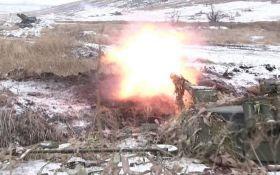 Ситуація на Донбасі загострилася - ворог застосував важку артилерію