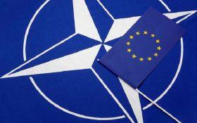 Стало відомо, коли ЄС і НАТО підпишуть декларацію про співпрацю