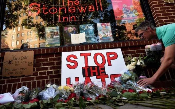 Шокуючий розстріл в США: з'явились нові заяви і дані про вбивцю